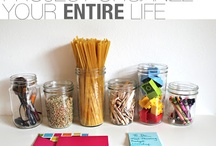 Organize/Clean/Laundry