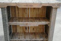 pallets project