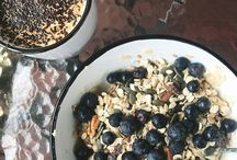 Bircher Bar Artisan Muesli / The best in small-batch, all-natural & hand-made muesli - produced by The Bircher Bar in the Byron Bay Hinterland!