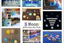 Homeschooling -Space Files