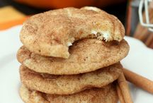 Cookies / I love cookies!