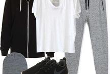 lol gym wear