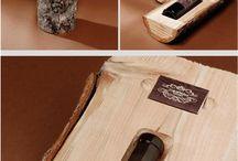 Sculpter le bois