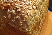 Breads / by Kris Stolz Mullersman