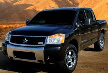 Nissan / Nissan Off Road Gallery
