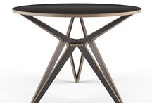 Wooden tables / Furniture