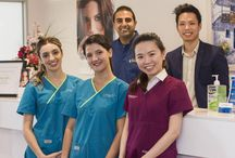 Dentist in Box Hill