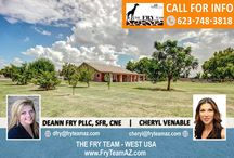 SOLD! Irrigated Goodyear Home Over An Acre Lot Awaits You / 1308 S 177th Avenue, Goodyear, AZ 85338 | Make this home yours! Call us at 623-748-3818 or send us an email at info@fryteamaz.com. You may also visit our website at www.FryTeamAZ.com for more information.