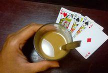 Drinks love / Enjoy a Coffee & Tea