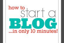 Blogs I LOVE / by Gale Whitaker