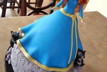 cake Rebelka