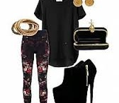 Fashion / c;