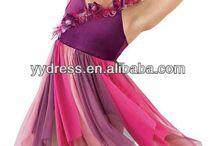 Платья на танцы