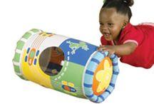 Daycare- Infants / by Christi Johnson