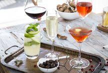 Cosmopolitan Glassware