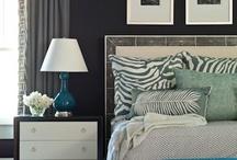 bedroom / by Megan Fitzpatrick