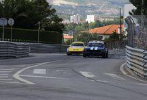Circuito de Vila Real / Fotografias do Circuito de Vila Real.