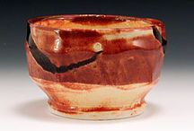 Glaze Recipes / by Genevieve Yazzie
