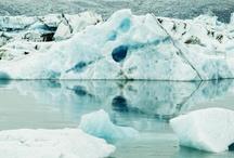 Island / Island - země ledu a ohně