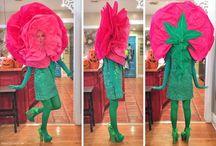 Kostüme Trallafitti