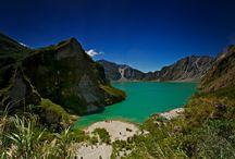 Filipinas - Monte Pinatubo