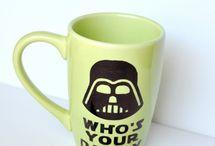 DIY Star Wars Gifts
