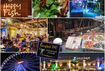 Bangkok Pubs, Bars and Bistros / Interesting Pubs Bars and Bistros in Bangkok that have appeal to tourism, something local and unusual for visitors