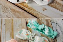 baby's clothes diy