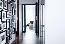 hallway / by Laura Walker