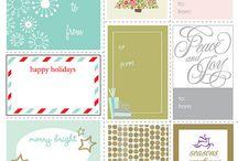 free printables found on net
