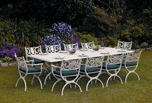 Oxley's Artemis Range / The Artemis range has a stylish Edwardian inspired entwined motif.