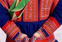 Samisk kultur / Nomader från norr , samisk kultur ett naturens folk