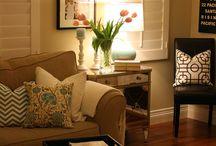 Cozy interior designs