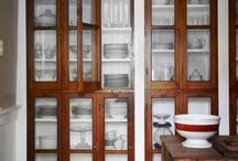 kjøkkenideer / Ideer til vårt nye hyttekjøkken