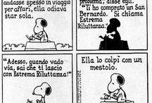 Linus / Umorismo