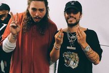 cute / post malone duh