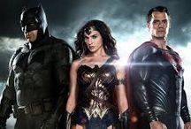 Batman v Superman: L'aube de la justice Film Complet