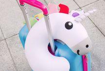 Chestii cu unicorni