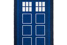 Everything Dr Who <3 / Um...ya. / by Tara La France