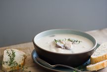 Soup / by Laurie Faucher