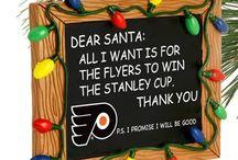 Philadelphia Flyers / by NiceRink.com