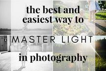 Mastering lights