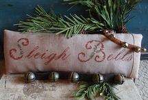 Christmas Ideas / by Marie Ghys Weber