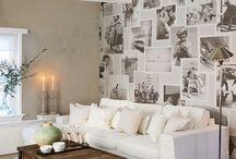 Wallpapers / Vi har nå fått nye tapeter! Hva er din favoritt?