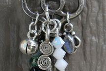 Bijou con chiavi