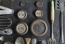 Strumenti vintage. / Alla scoperta degli stumenti di lavoro delle epoche passate.  Vintage tool is cool!