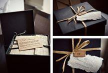Pakkaus /  Packaging