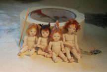 Art porcelain bjd dolls / art dolls, bjd, ball jointed dolls, porcelain dolls