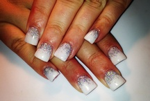 nail ideas / by Krista Criswell