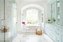 Dreamy Baths